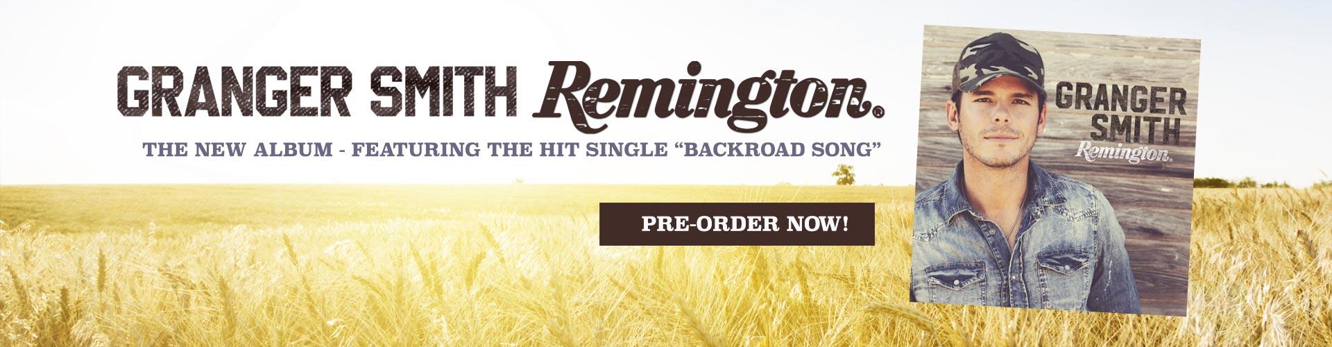 Remington Pre-Order