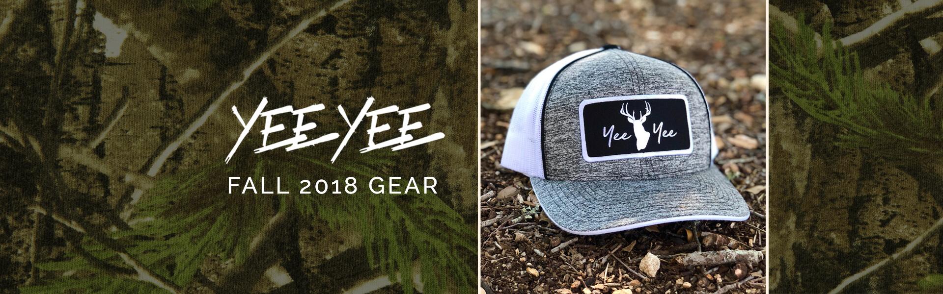 Yee Yee 2018