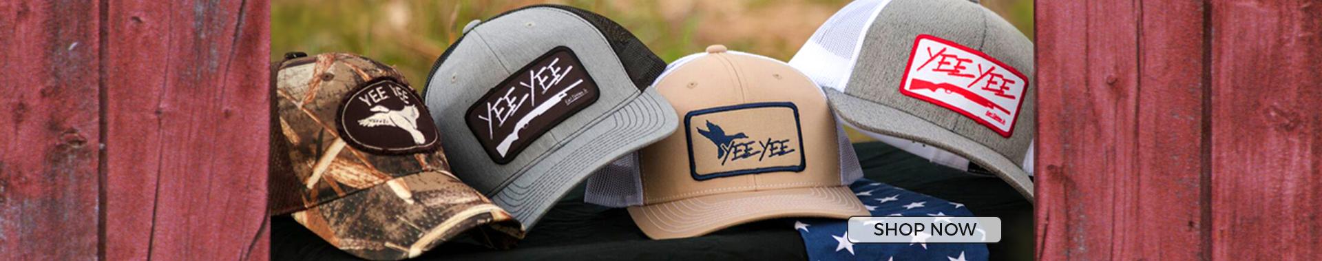 Yee Yee Hats