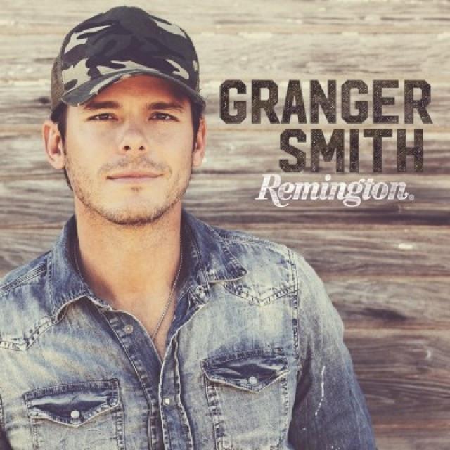 remington cd granger smith store