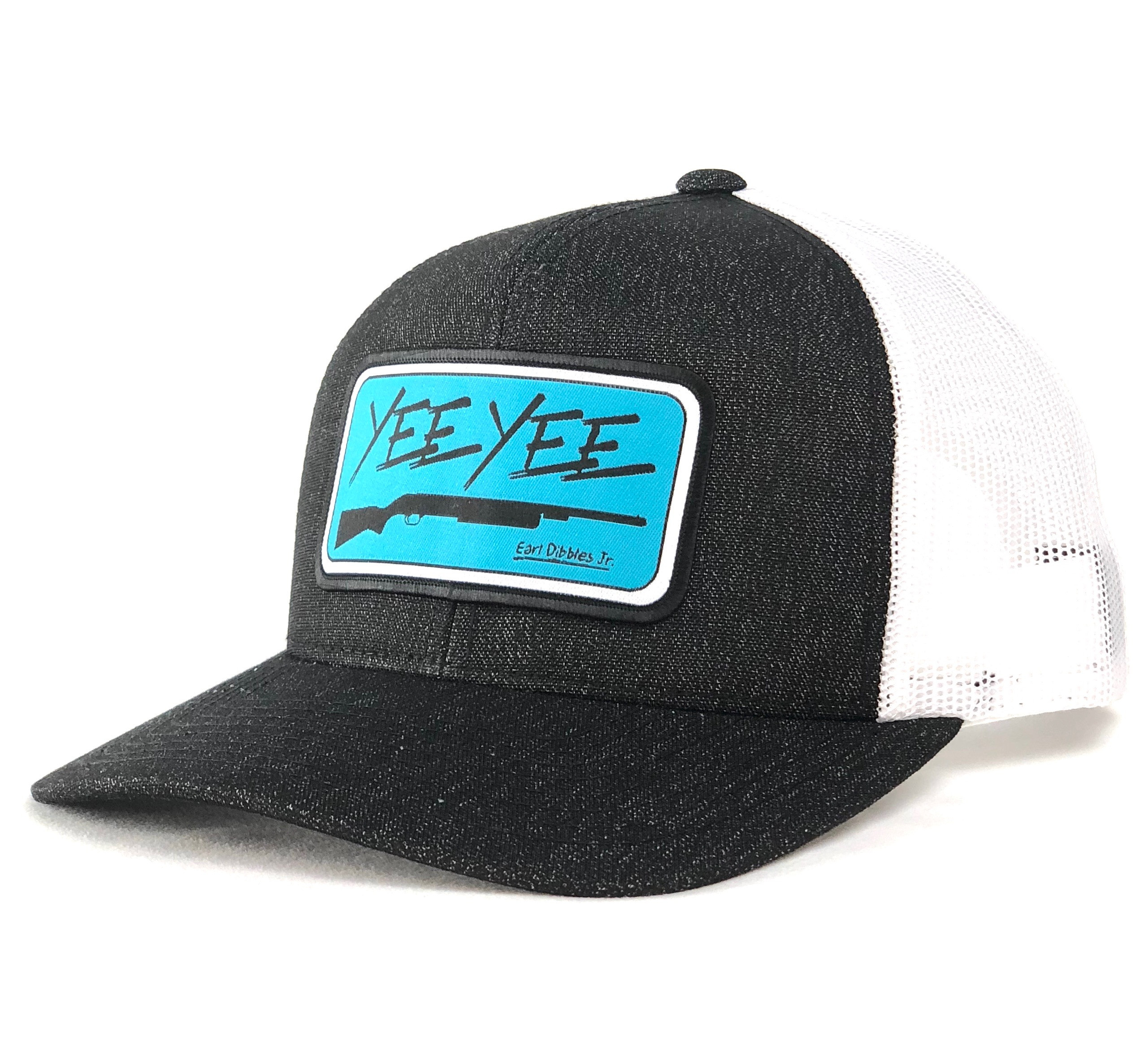 Teal Patch Hat - Granger Smith Store 761fe1e9fe7f