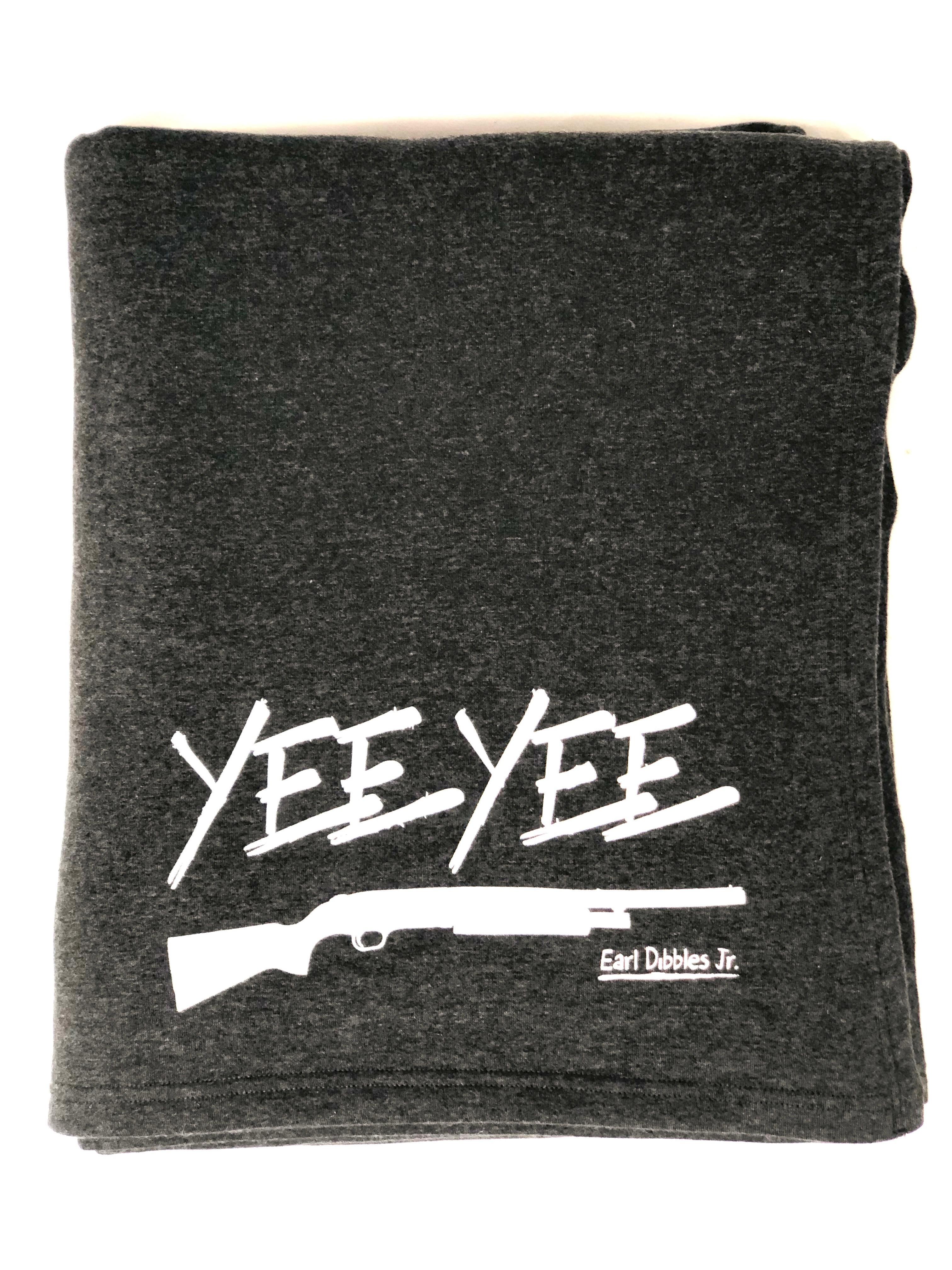 Yee Yee Blanket