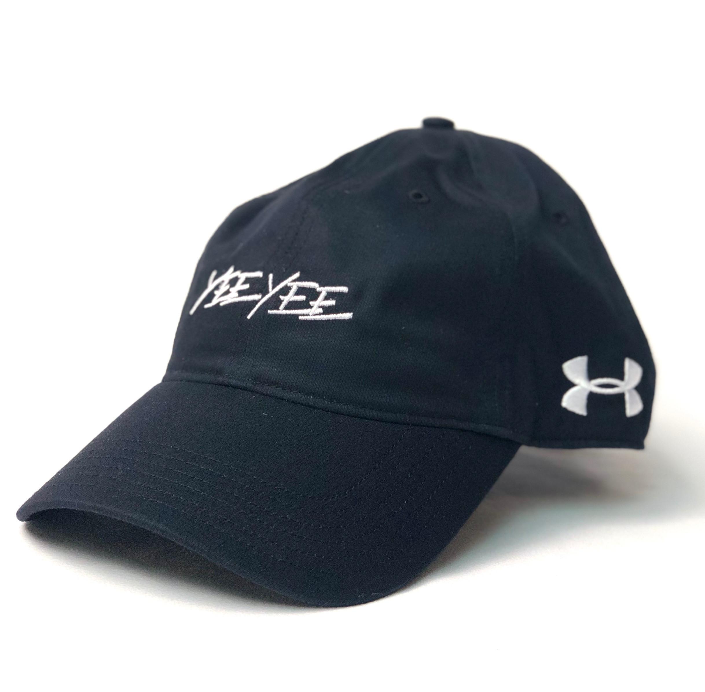 Yee Yee Under Armour Hat