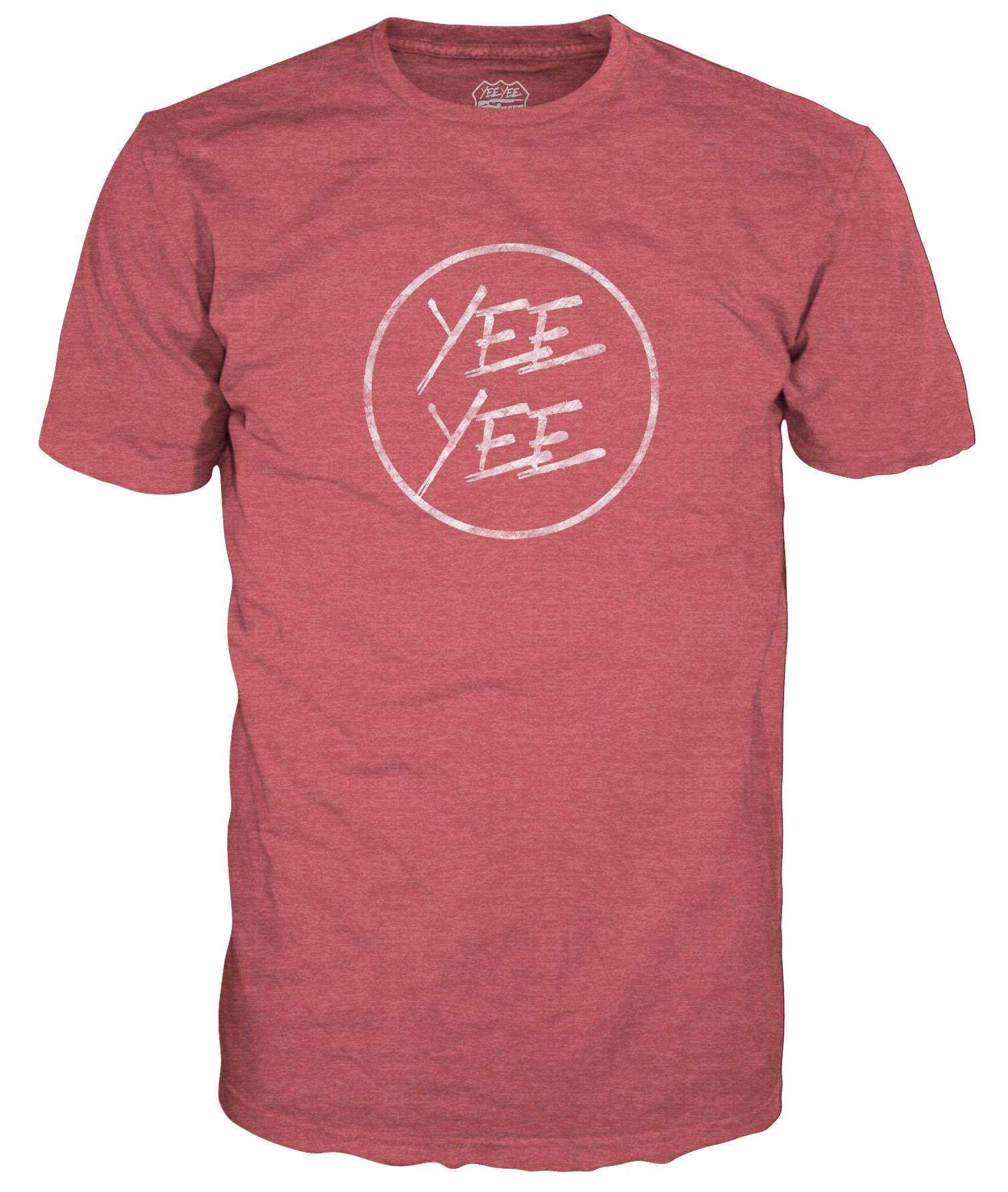 Yee Yee Circle Tee