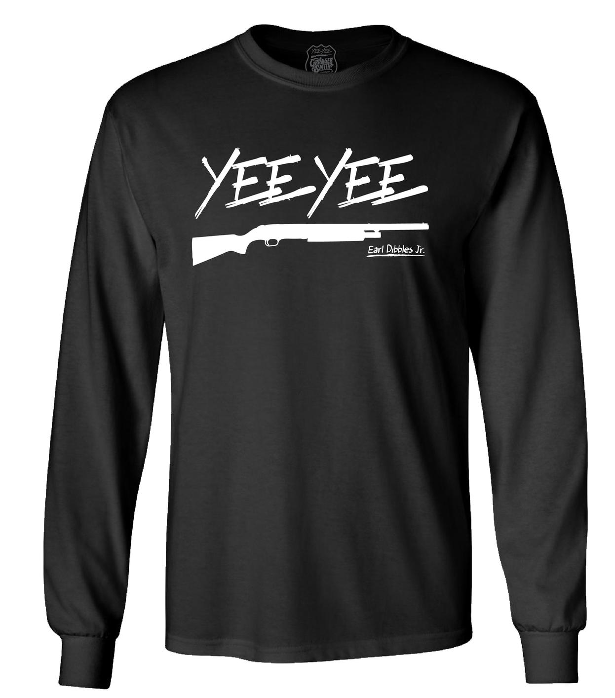 Original Yee Yee Long Sleeve