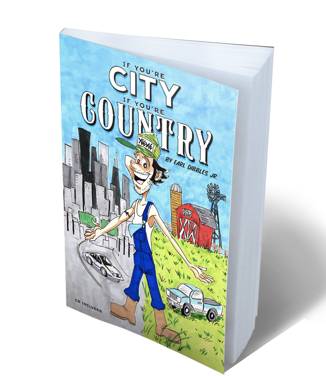 If You're City If You're Country