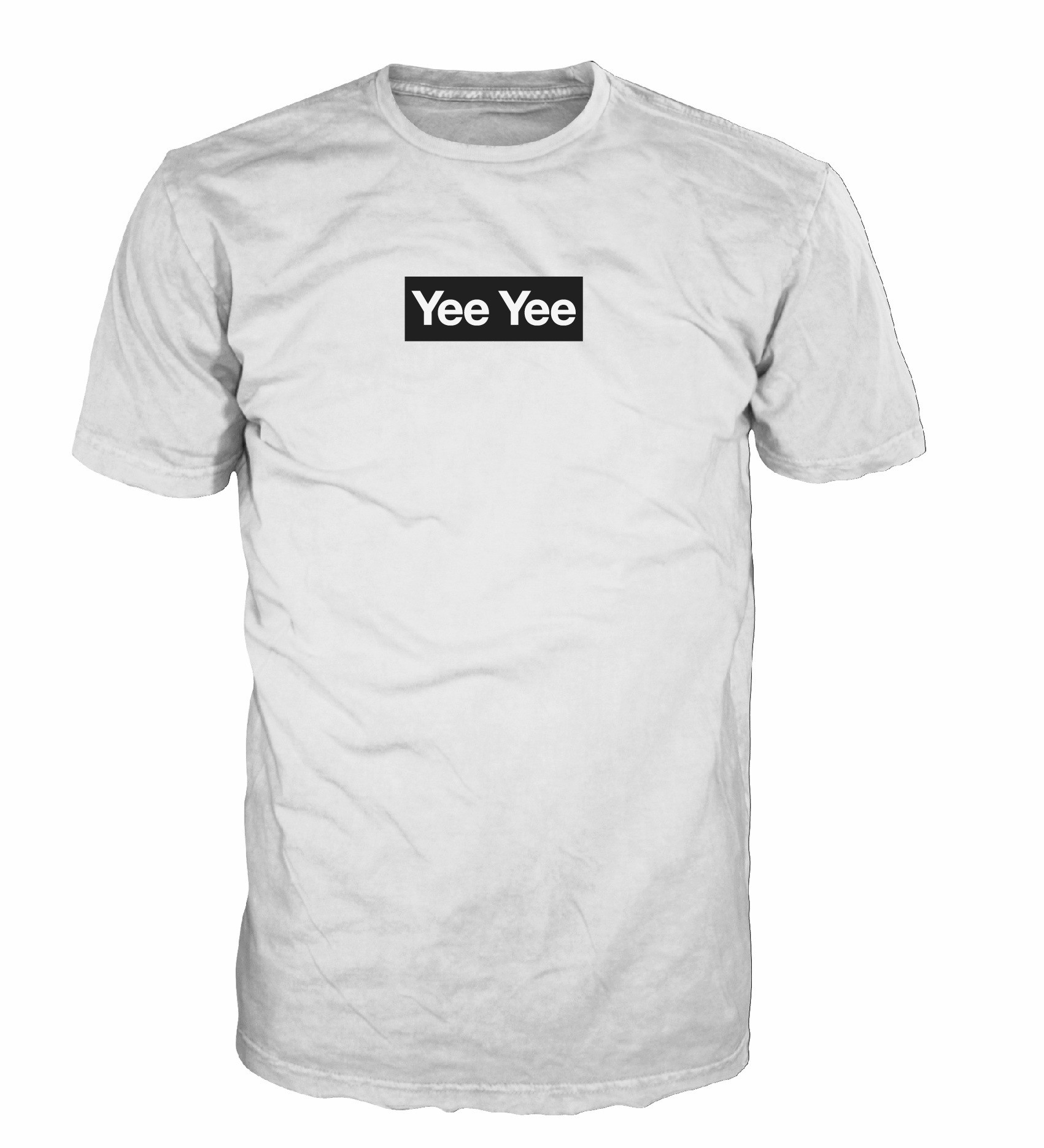 Exclusive Yee Yee Tee