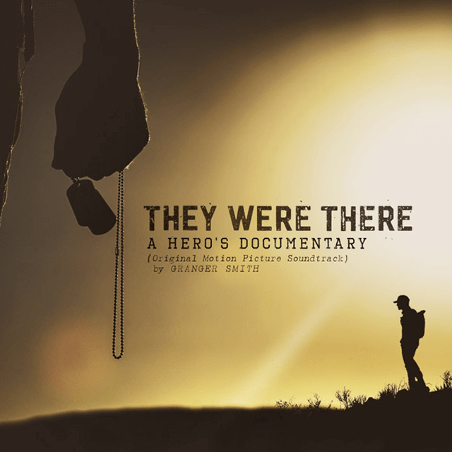 They Were There Documentary & Soundtrack - Preorder