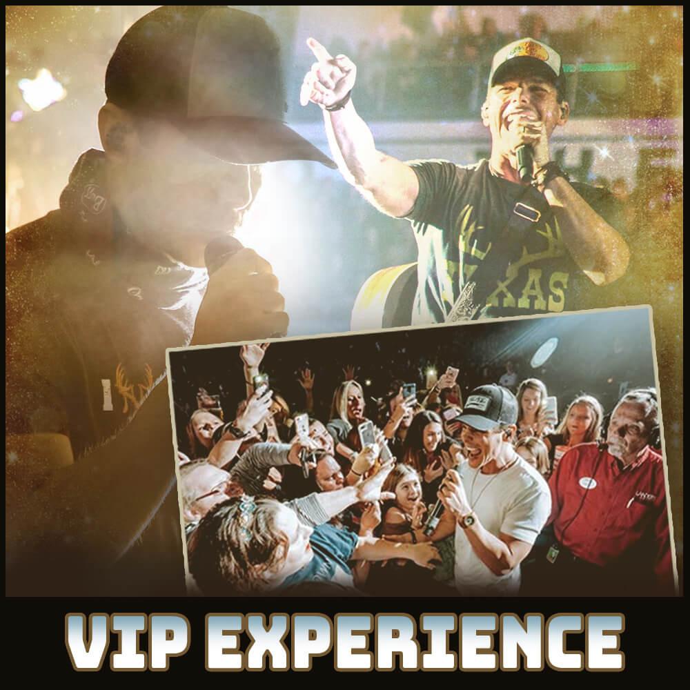 V.I.P. Experience