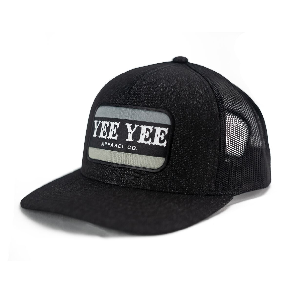 Charcoal/ Grey Yee Yee Apparel