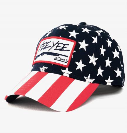 America Yee Yee hat