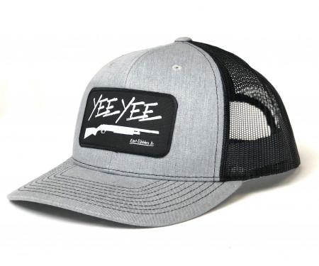 """Yee Yee """"Steel"""""""