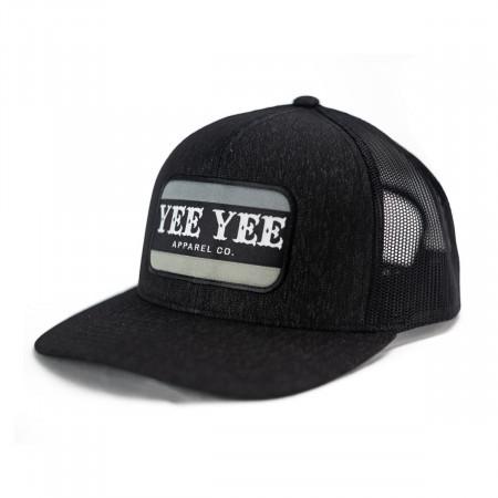 Charcoal/ Grey Yee Yee Apparel