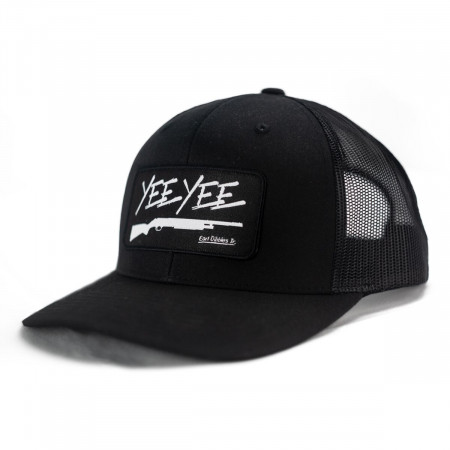 "Yee Yee ""Blackout"" Hat"