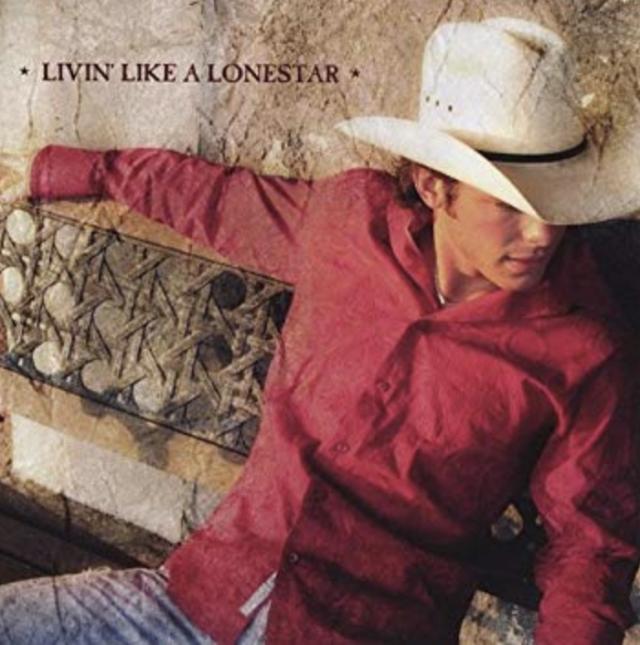 Livin' Like A Lonestar CD