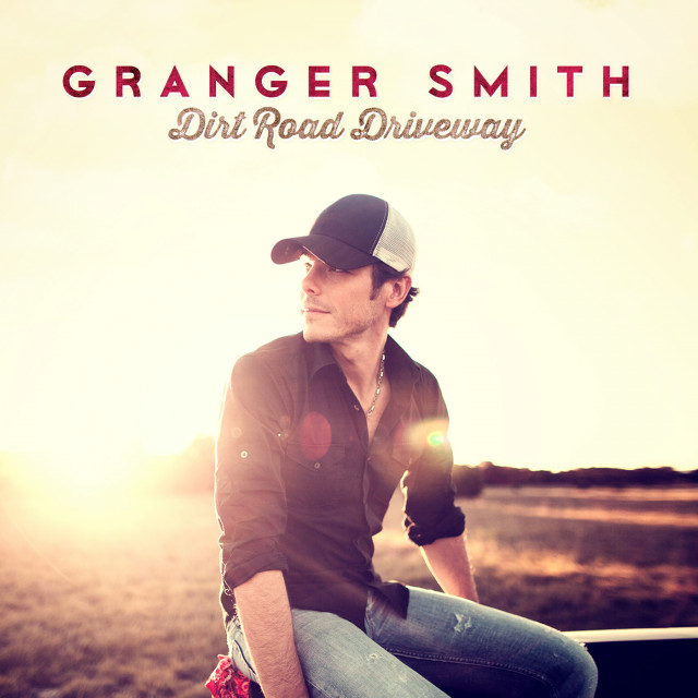 Dirt Road Driveway (physical CD)