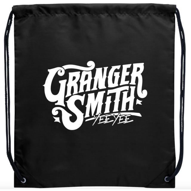 Granger Smith Drawstring Bag