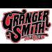 Granger Yee Yee sticker